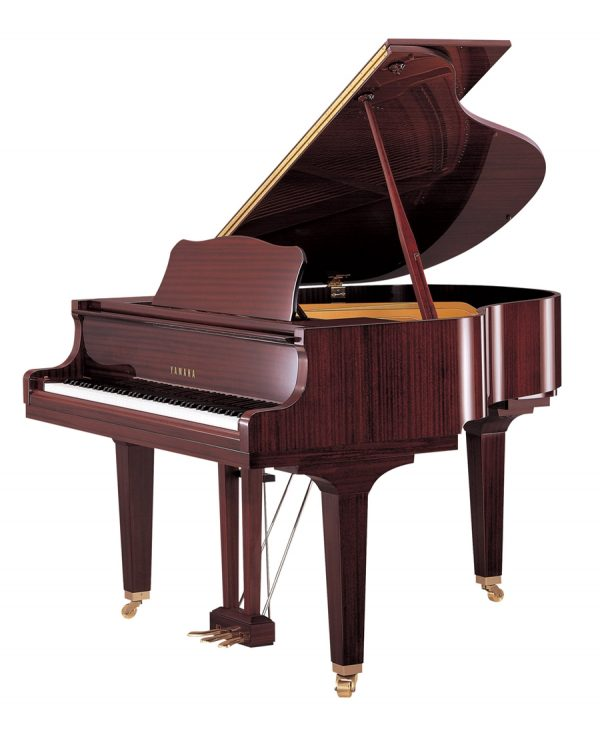 Đàn Piano Yamaha Grand GB1K PAW