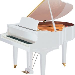 Đàn Piano Yamaha Grand GC1 PWH