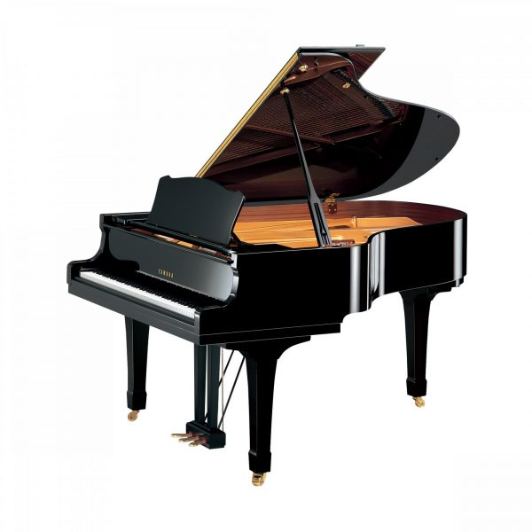 Đàn Grand Piano Yamaha C3 PE